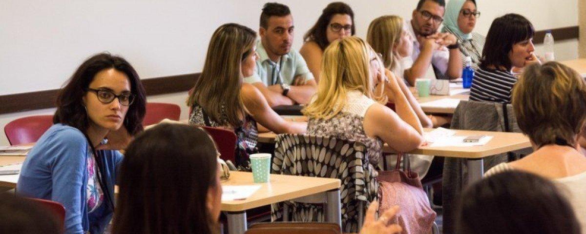 formación de profesores debate abierto