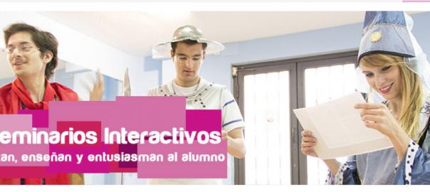 Seminario interactivo Don Quijote